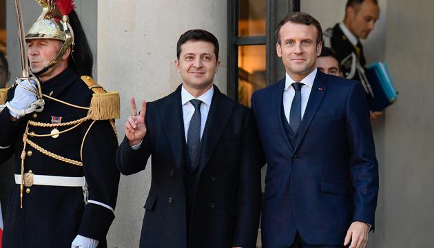 Нормандський саміт: нічия ціною у перемогу