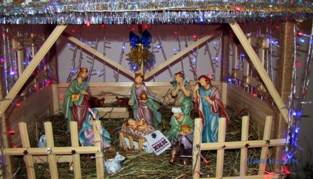 Туристам у Тернополі покажуть макети різдвяних шопок