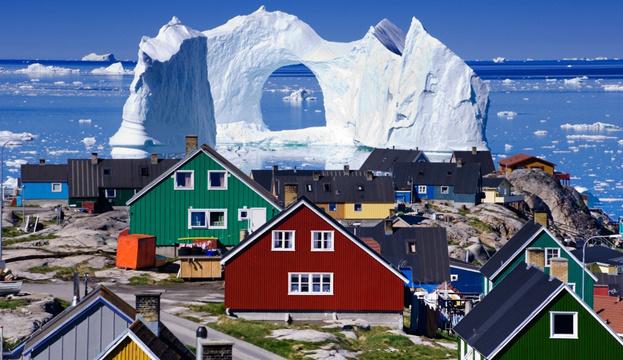 Ледники Гренландии обречены растаять - ученые