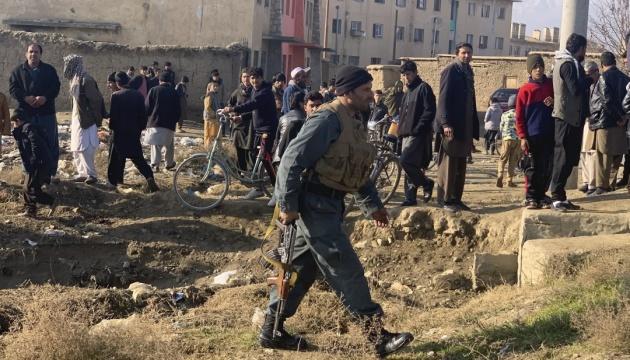 Возле главной базы США в Афганистане произошел взрыв — есть погибшие, десятки раненых