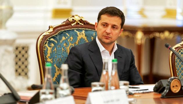 ORDLO-Sonderstatus: Selenskyj stellt Vorbereitung auf Verfassungsänderungen dar