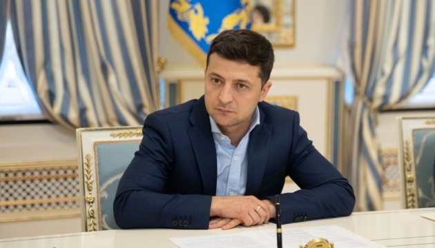 Zelensky, Rouhani discuss UIA plane crash