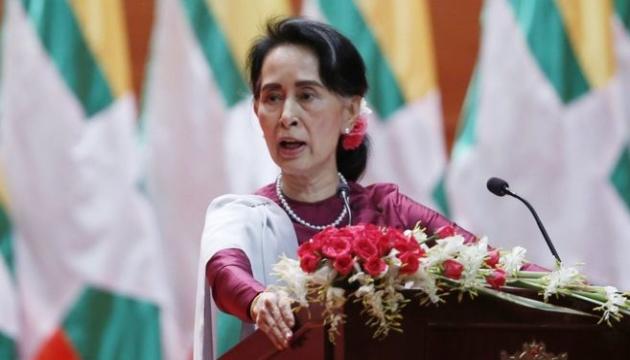 Лідер М'янми в суді ООН заперечила звинувачення в геноциді рохінджа