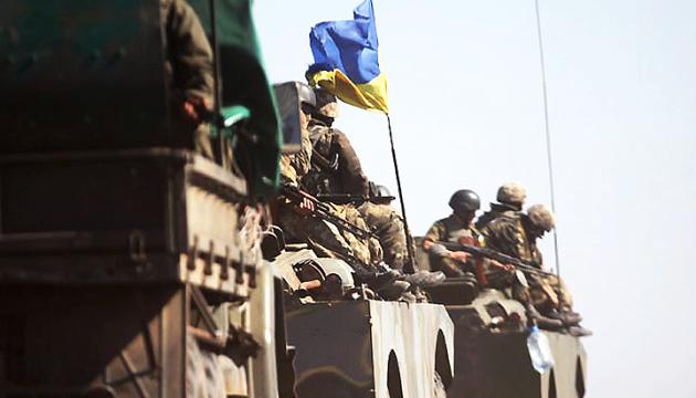 9月13日、露武装集団の停戦違反2回=統一部隊