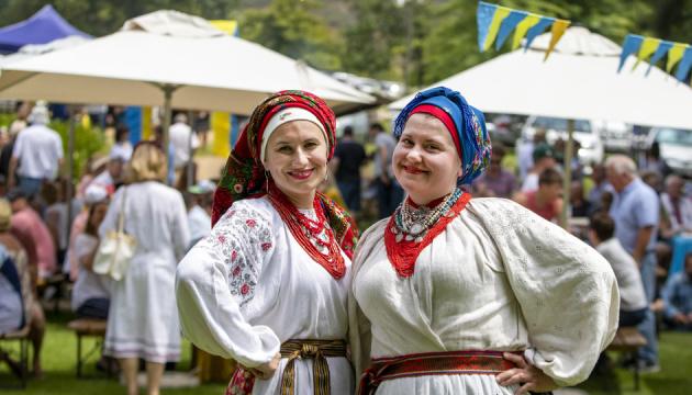 У Преторії зустрічають Миколая та презентують українське Різдво в танці й поезії