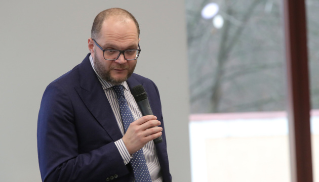 Бородянський: Проєкт закону про дезінформацію потребує краш-тесту