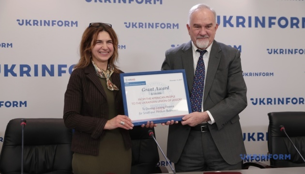 Ринок медичного обладнання в Україні: можливості для лізингових компаній