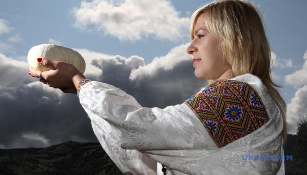 Карпатские ватаги присоединились к «Дороге вкуса Прикарпатья»