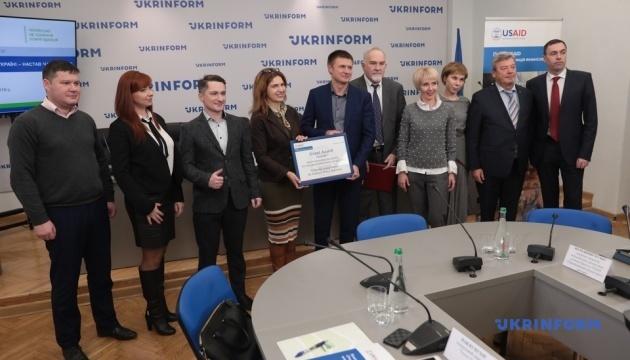 Украине следует расширить возможности лизинга медоборудования - USAID
