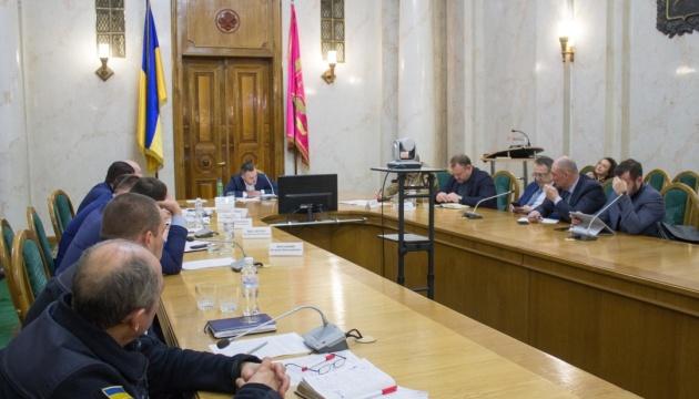 Транзит российского газа: на Харьковщине могут остаться без отопления