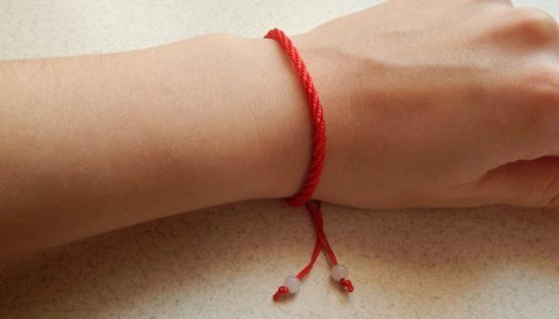 В ПЦУ подсказали, что действует сильнее красной нити на руке