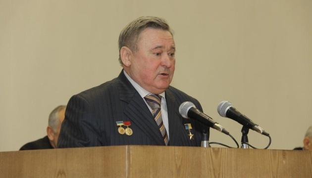 Пішов з життя видатний український конструктор космічних ракет