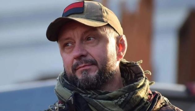 Вбивство Шеремета: у ЗСУ готові надати інформацію про підозрюваного Антоненка