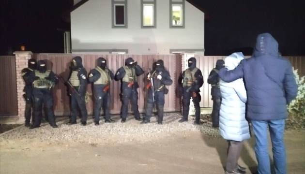Справа Шеремета: У підозрюваної Кузьменко завершили обшуки