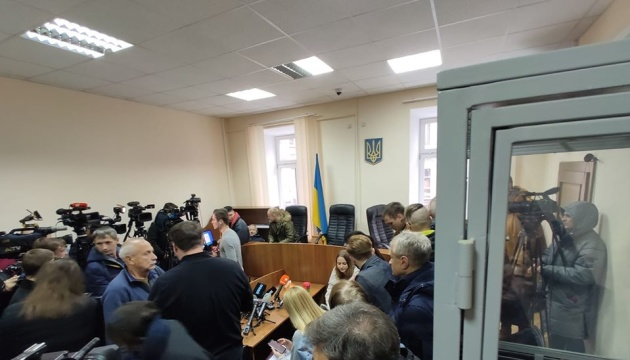 Sheremet murder case: Court places Kuzmenko and Antonenko under arrest