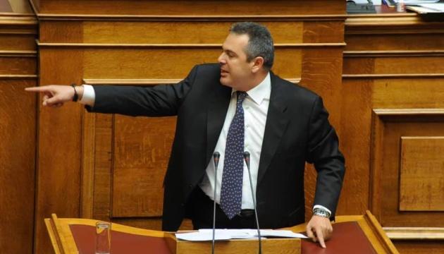 Греческий политик признал, что пытался заблокировать признание ПЦУ в интересах России