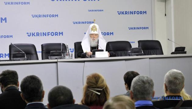 На защиту Киевского Патриархата