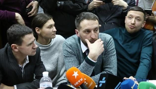 Справа Шеремета: суд відправив Дугарь під цілодобовий домашній арешт