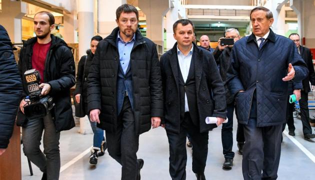 Государство должно помочь найти инвестора для ЗАлКа — Милованов