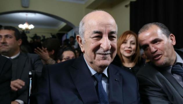 На президентських виборах в Алжирі переміг експрем'єр