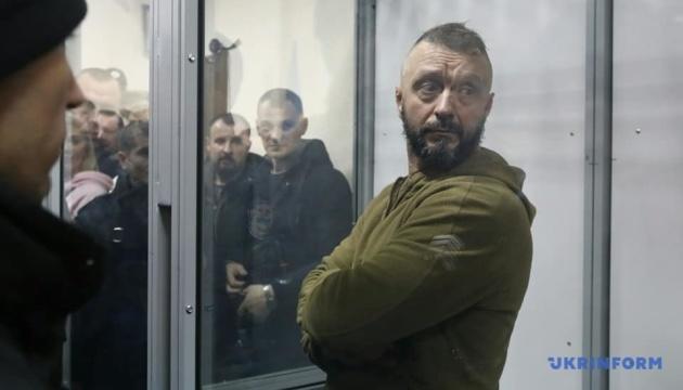 Caso Sheremet: Tribunal ordena detención del veterano de la Operación Antiterrorista Antonenko
