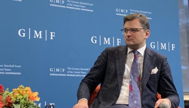 Україна готує візит Зеленського до США – Кулеба