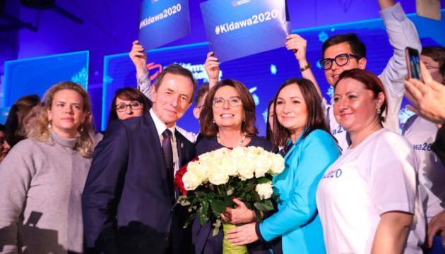 Польська опозиція визначилася зі своїм кандидатом у президенти