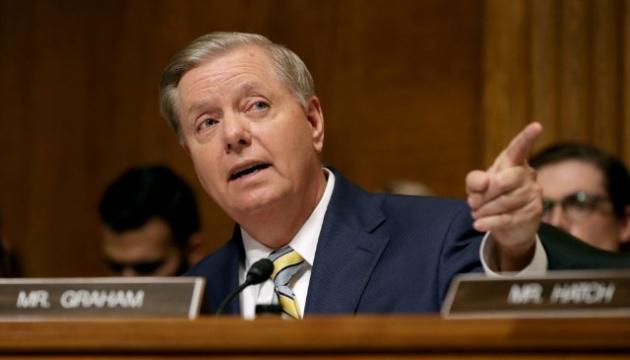 Сенатор Грэм призвал Джулиани рассказать, что он