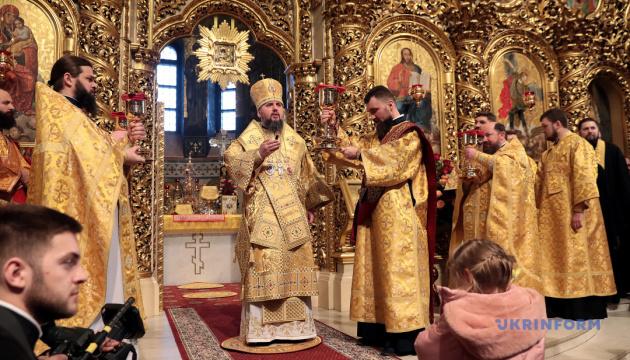 Суспільне транслюватиме богослужіння п'ятьох церков