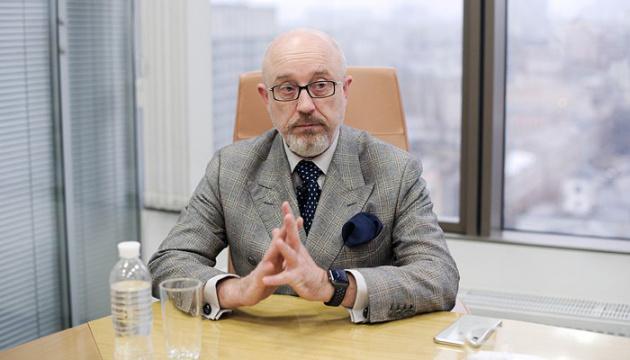Ukraine-France-Germany talks to take place soon – Reznikov