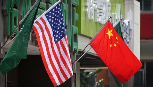 США впервые за 30 лет выслали китайских дипломатов - NYT