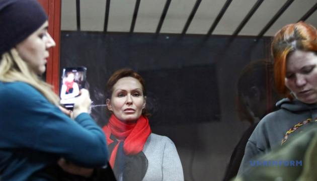 Справа Шеремета: адвокат Кузьменко заявляє, що у нього не приймають клопотання