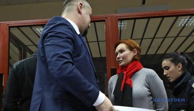 Вбивство Шеремета: адвокат Кузьменко вимагає доступу до матеріалів справи