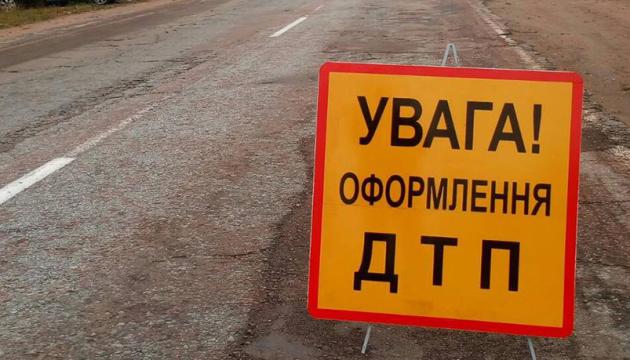 В «пьяных» ДТП с начала года погибли 97 украинцев