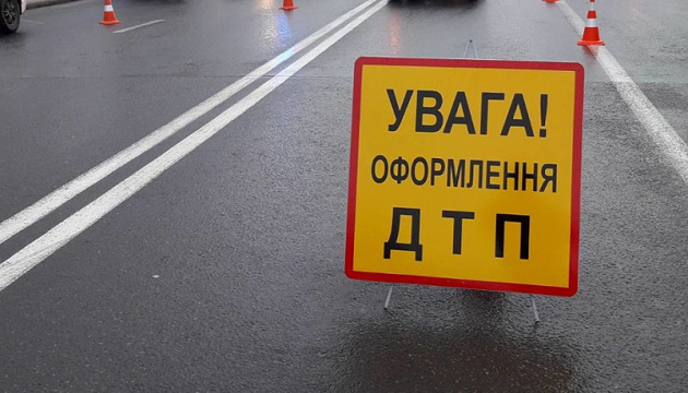 Almost 4,000 people killed in road traffic accidents in Ukraine last year - infrastructure minister