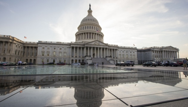 U.S. congressmen want to punish Russia for violations of religious freedom in Crimea and Donbas