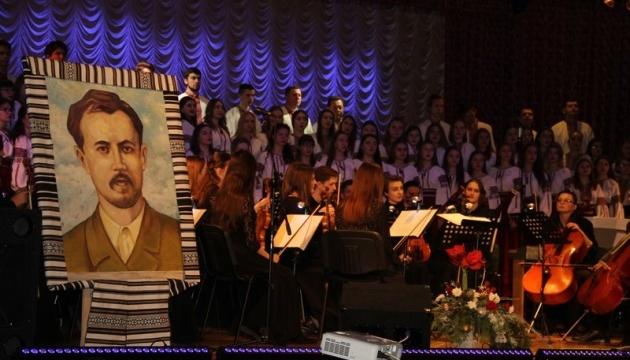 На Вінниччині на честь композитора-земляка влаштували мистецький проєкт «Співає Поділля Леонтовича»