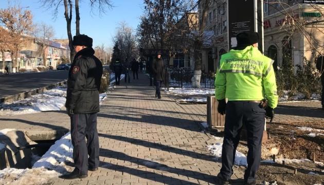 У День незалежності в Казахстані затримали близько десятка активістів