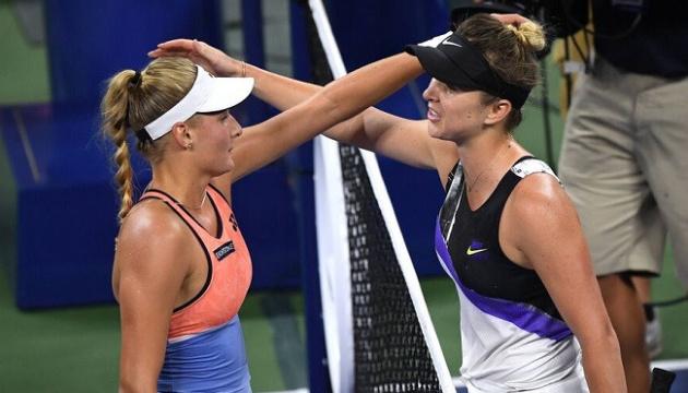 Світоліна і Ястремська потрапили до номінації WTA Fan Favorite сезону-2019