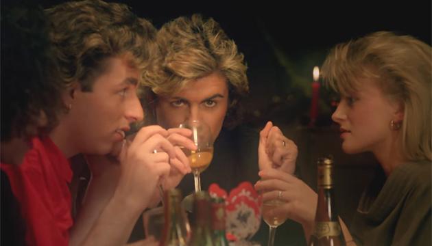 80-ті ніколи не виглядали так добре: з'явилася оновлена версія кліпу