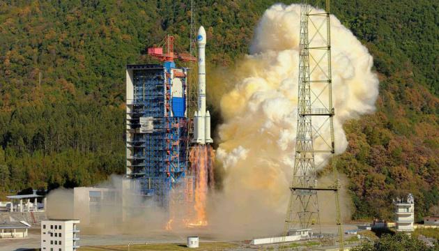Китай побил мировой рекорд, запуская спутники каждый месяц