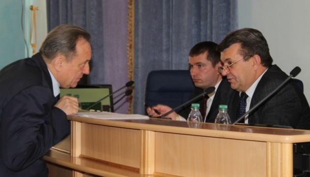 Вінницькі депутати затвердили обласний бюджет-2020