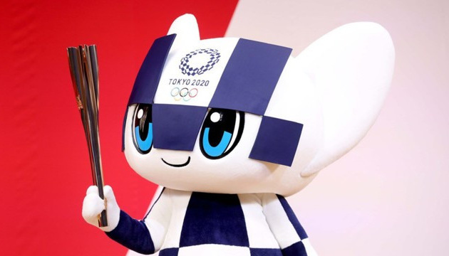 Олимпийский огонь Игр-2020 стартует 26 марта в Фукусиме