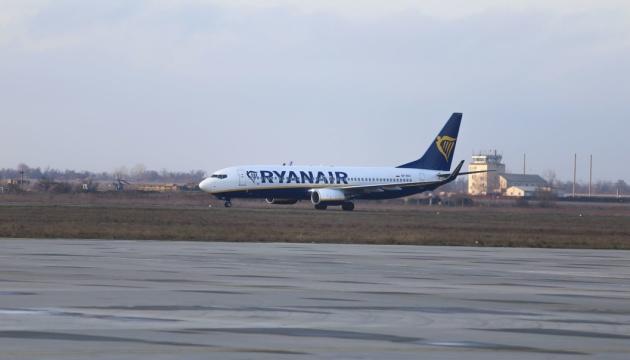 Ryanair скоротить до 3 тисяч працівників через кризу