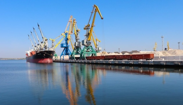 Інвестори з Катару та України змагаються за концесію порту «Ольвія»
