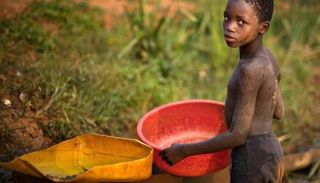 Большие американские компании обвиняют в эксплуатации детского труда