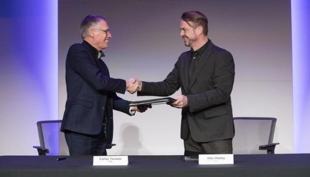 Peugeot і Fiat Chrysler підписали угоду про злиття