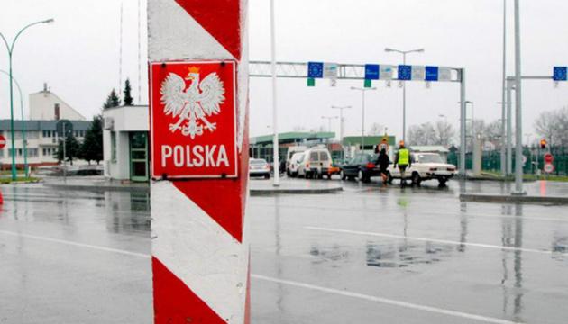 Українців попереджають про можливі ускладнення перетину українсько-польського кордону