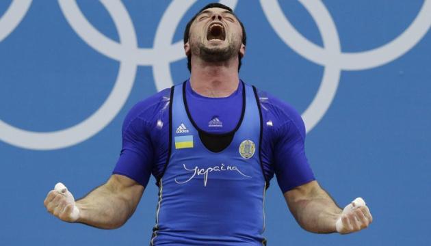 МОК відібрав золоту медаль Олімпіади-2012 у українського важкоатлета Торохтія
