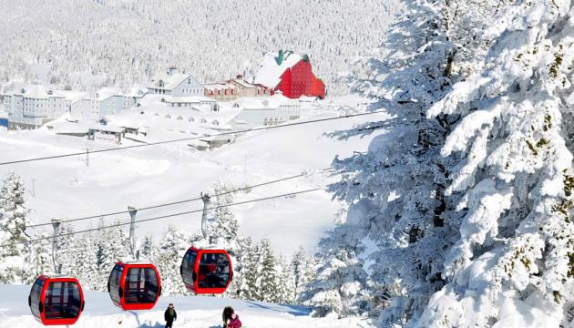 Турецькі рятувальники знайшли тіла зниклих альпіністів